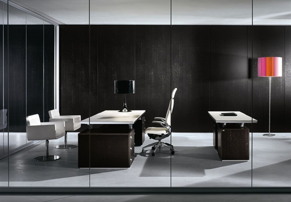 Vital Office Design Techniques that Everyone Should Know