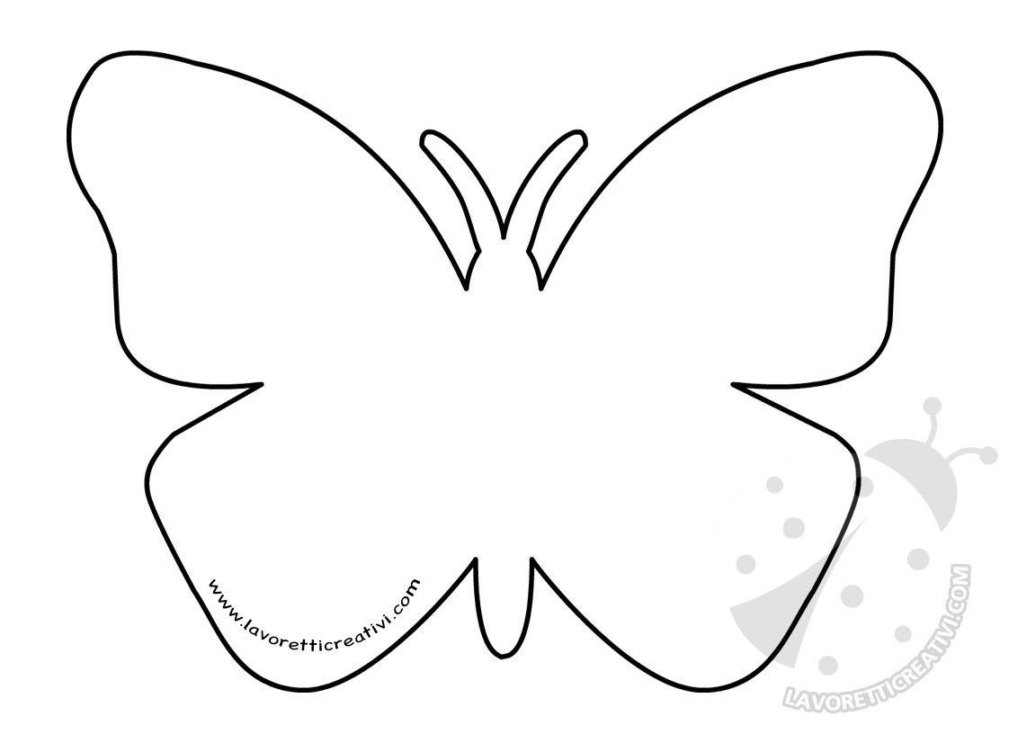 Come Creare Decorazioni Con Farfalle 3d