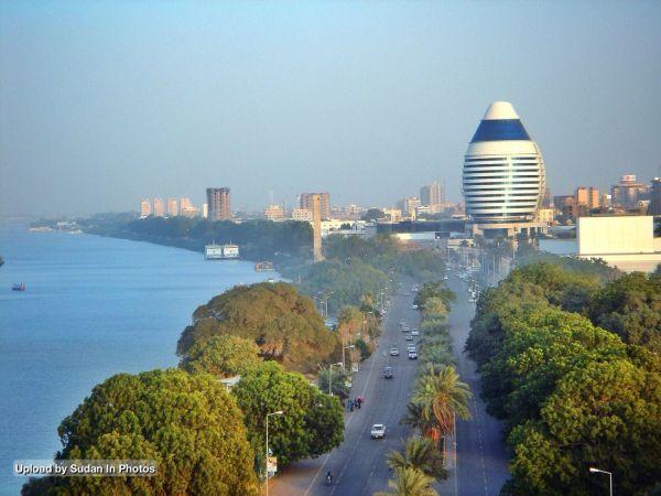 """Résultat de recherche d'images pour """"sudan, khartoum city"""""""