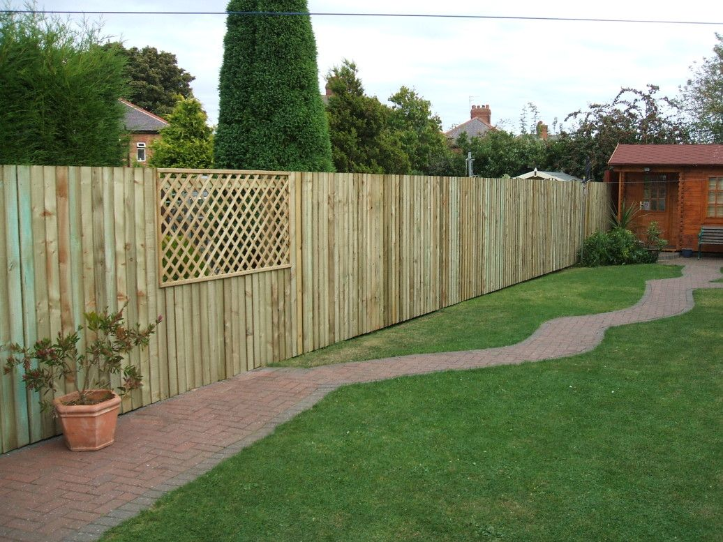 Cheap Garden Fence 15 Creative And Inspiring Garden Fence Ideas