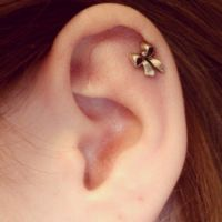 Image Detail for - Cartilage earrings | Tattoos Body ...