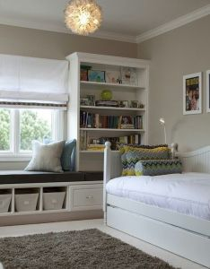 also ideas for creating amazing kids room window walls and bedrooms rh pinterest