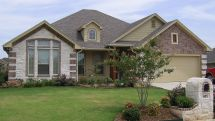 Brick and Stone Exterior Combinations