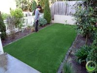 Minimalist landscaping ideas for small backyards with dogs ...