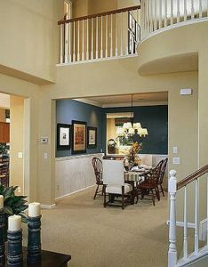 Model homes interior paint colors also in utah living spaces pinterest and rh