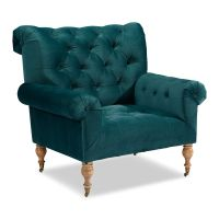 Comfortable and colorful, the upholstered Carpe Diem ...