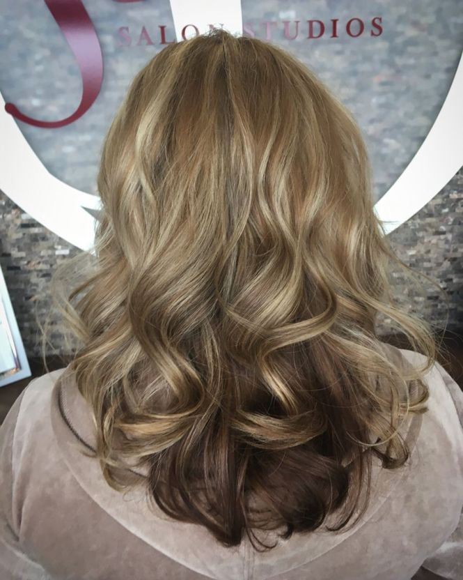 Highlights and lowlights hair color ideas the best hair color 2017 hair color ideas highlights and lowlights 1000 images about pmusecretfo Choice Image
