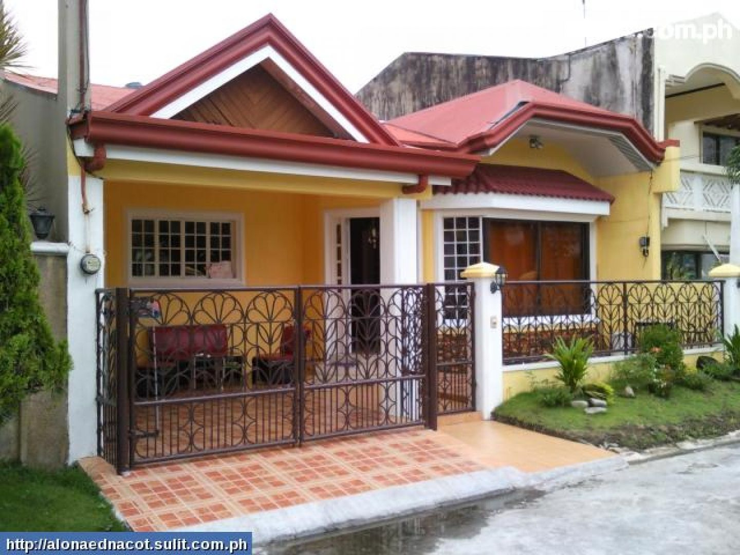 Floor Plans 3 Bedroom Bungalow House Plans Philippines 3 Bedroom