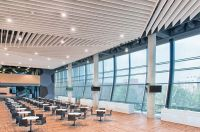 BAFFLE CEILINGS - Google Search | Acoustic Materials ...