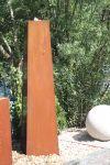Neu Rost Garten Design