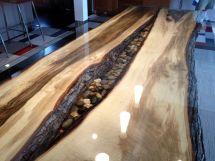River - Steel Root Furniture Modern Wood And Metal