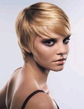 Kurze Haare Frauen Styling – Trendige Frisuren 2017 Foto Blog