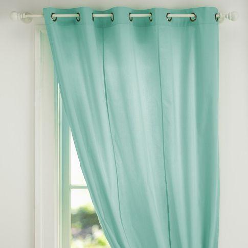 Linen Balsas Curtain Grey Curtains Sheer Curtains And Anthropology