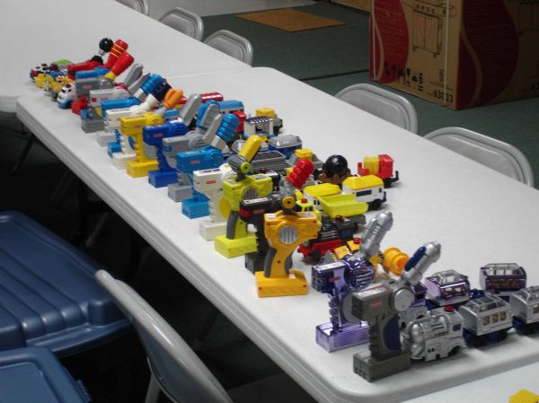 Geotrax Toys Toy