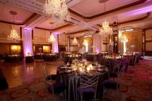 Nemacolin Wedding Grand Ballroom