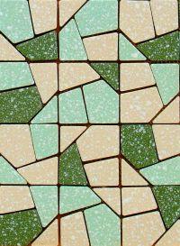 Vintage Mosaic Tile Patterns | Tile Design Ideas