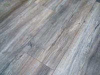Harbour Oak Grey Laminate Flooring Pallet Deal AC4 8mm 4V ...