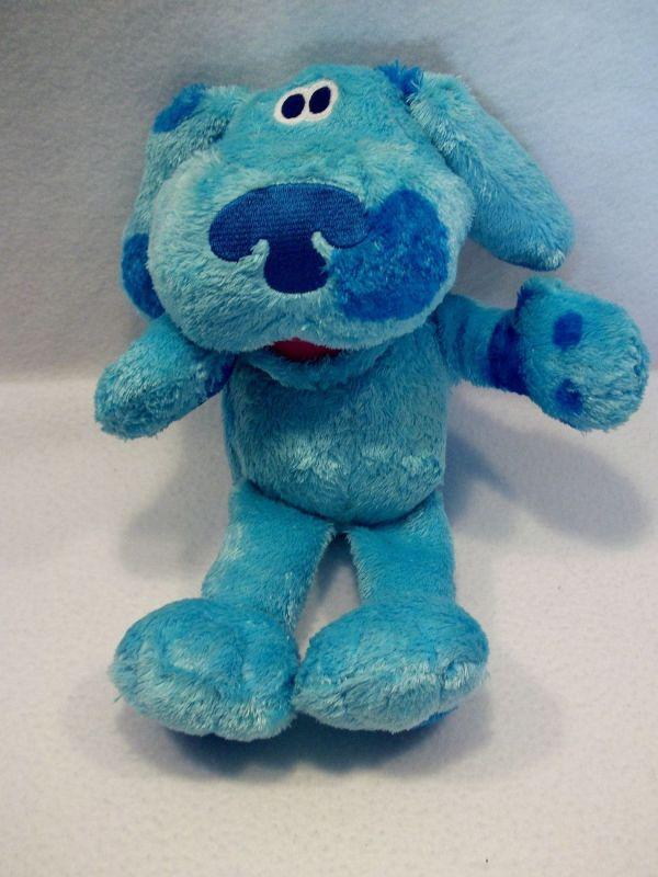 Nick Jr Blue's Clues Hide and Seek