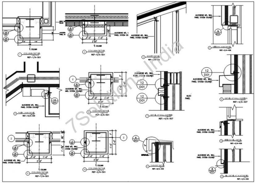#Tekla precast #concrete detailing, Tekla precast panel, #