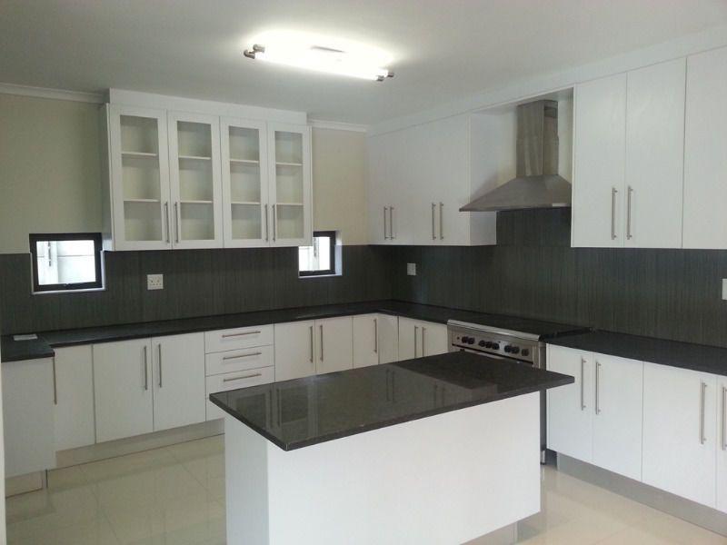 Kitchen And Bedroom Built In Cupboards Rondebosch