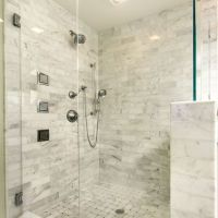Cultured Marble Shower Design Ideas, Pictures, Remodel and ...