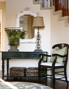 Website on how to fill the awkward places of your home entryway decorentry also decor rh pinterest