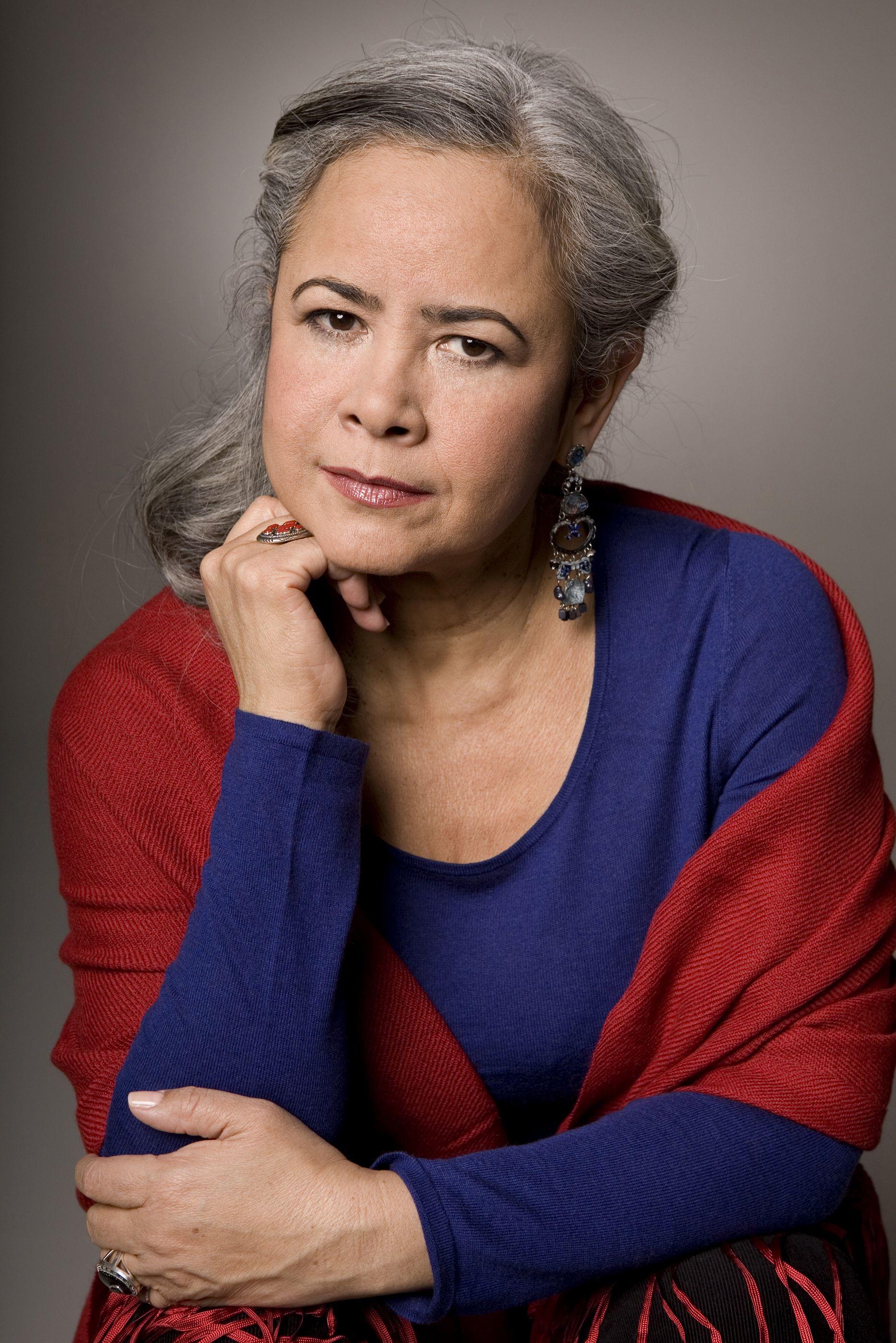Esmerelda Santiago Was Born In San Juan Puerto Rico She