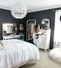 5 Dark (But Not Daunting) Paint Colors   Decorating ...