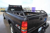 Truck Rack from Highway Products | Trick your Truck ...