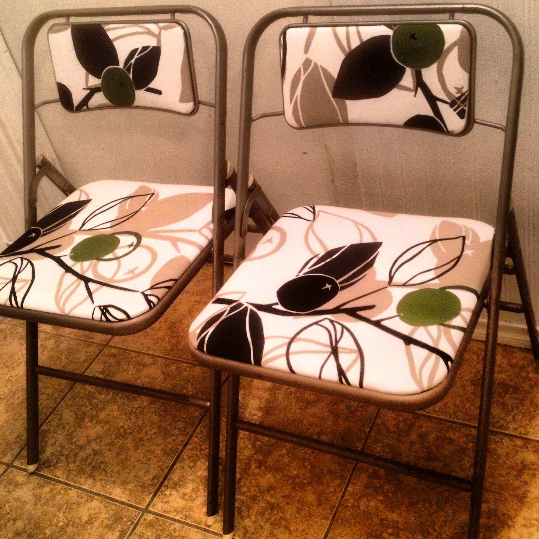 folding chair jokes the bean bag vintage samsonite chairs by reclaimed austin