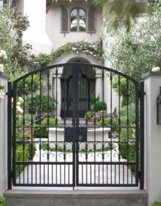 Explore iron gate design fence and more also pin by andreia betti on my dream home pinterest rh