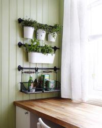 FINTORP wall storage by IKEA | Ikea HACKS | Pinterest ...