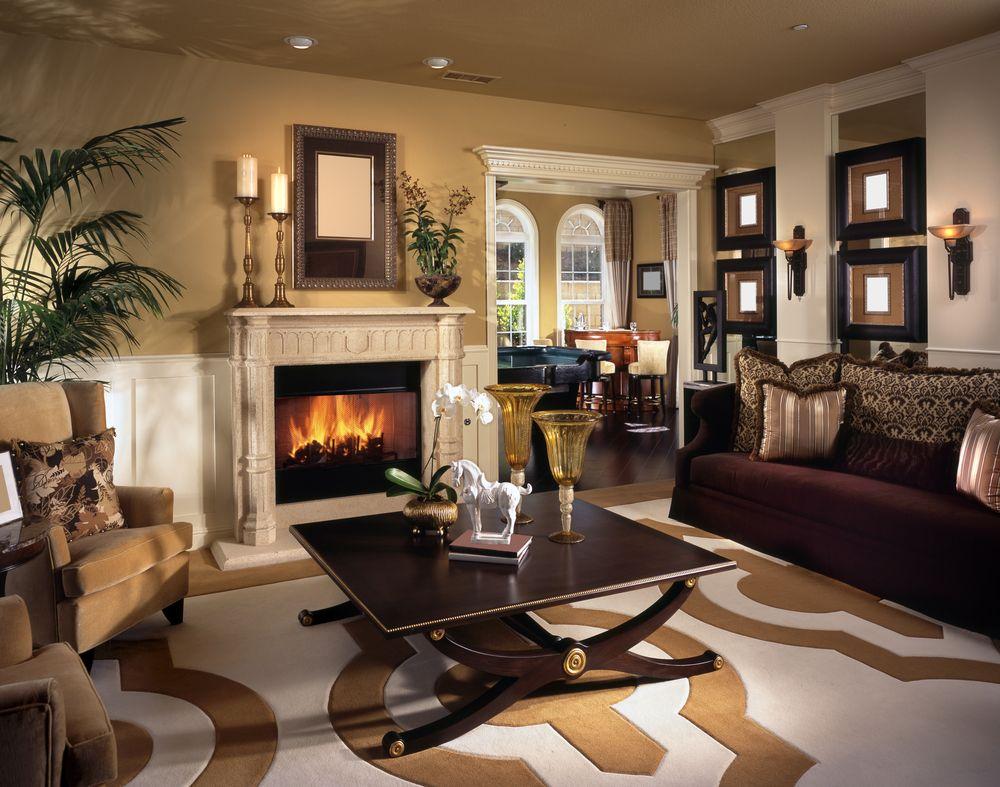 650 Formal Living Room Design Ideas for 2017  Beige walls