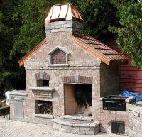 Brick Barbecue Smoker Plans.html | Autos Post