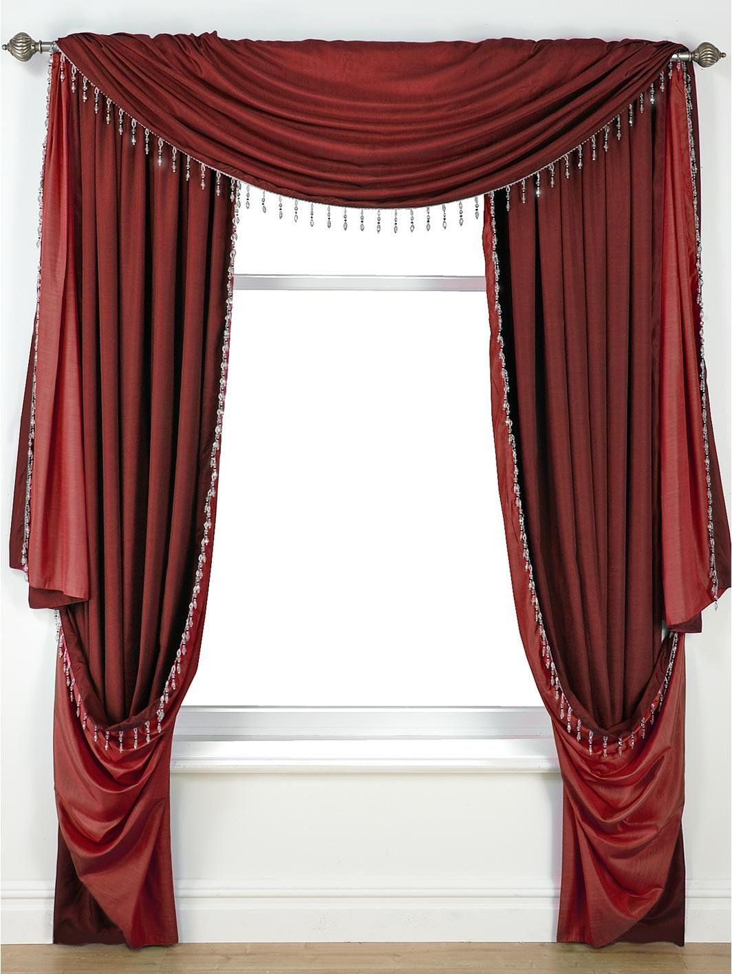 Laurence Llewelyn Bowen Grand Finale Reversible Faux Silk