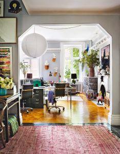 Stranger than vintage monday design new york chic also mas de imagenes sobre dream room en pinterest boho sillas  rh es
