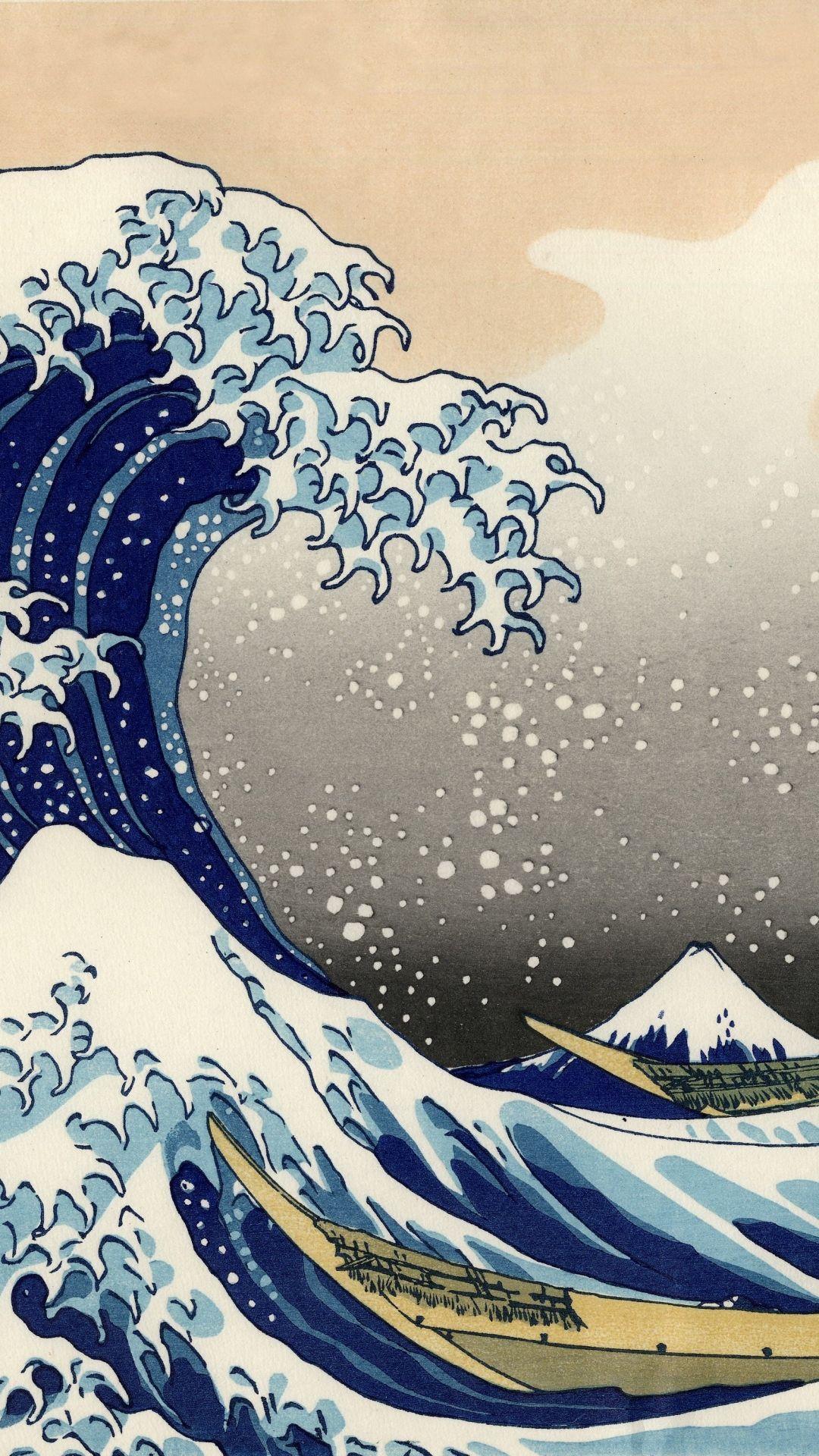 68 best katsushika hokusai art images on pinterest   japanese art