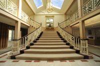 luxury staircases | Connemara Coast Hotel | 4 Star ...