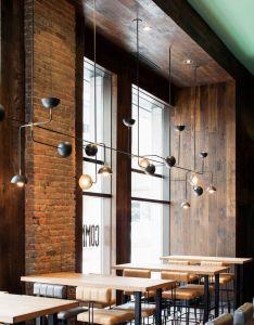 Restaurant interior design ideas lighting dining chairs restaurantinterior also rh pinterest