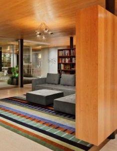 Mid century modern house also home design pinterest rh