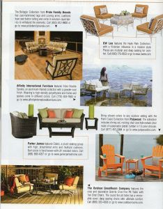 Come check us out at the august edition of hearth  home magazine page also rh pinterest
