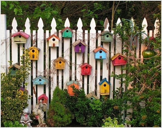 18 Different Types Of Garden Fences Page 8 Of 19 Gardens