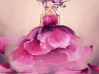 Cool Wallpaper Designs for Girls | Animated Girls ...