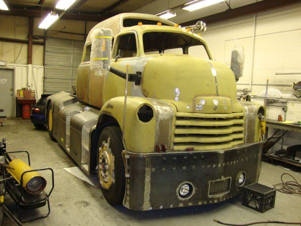Chevy Cab Over Engine Trucks For Sale - Year of Clean Water