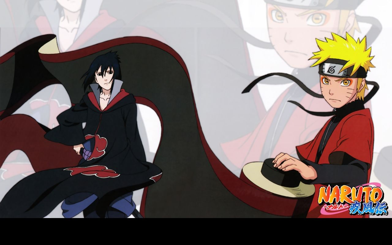 naruto vs sasuke wallpapers - wallpaper cave | free wallpapers
