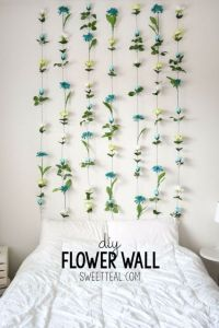 75 Best DIY Room Decor Ideas for Teens | Diy room decor ...