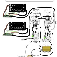 Guitar Wiring Diagrams P90 Shed Roof Diagram Seymour Duncan 2 Triple Shots