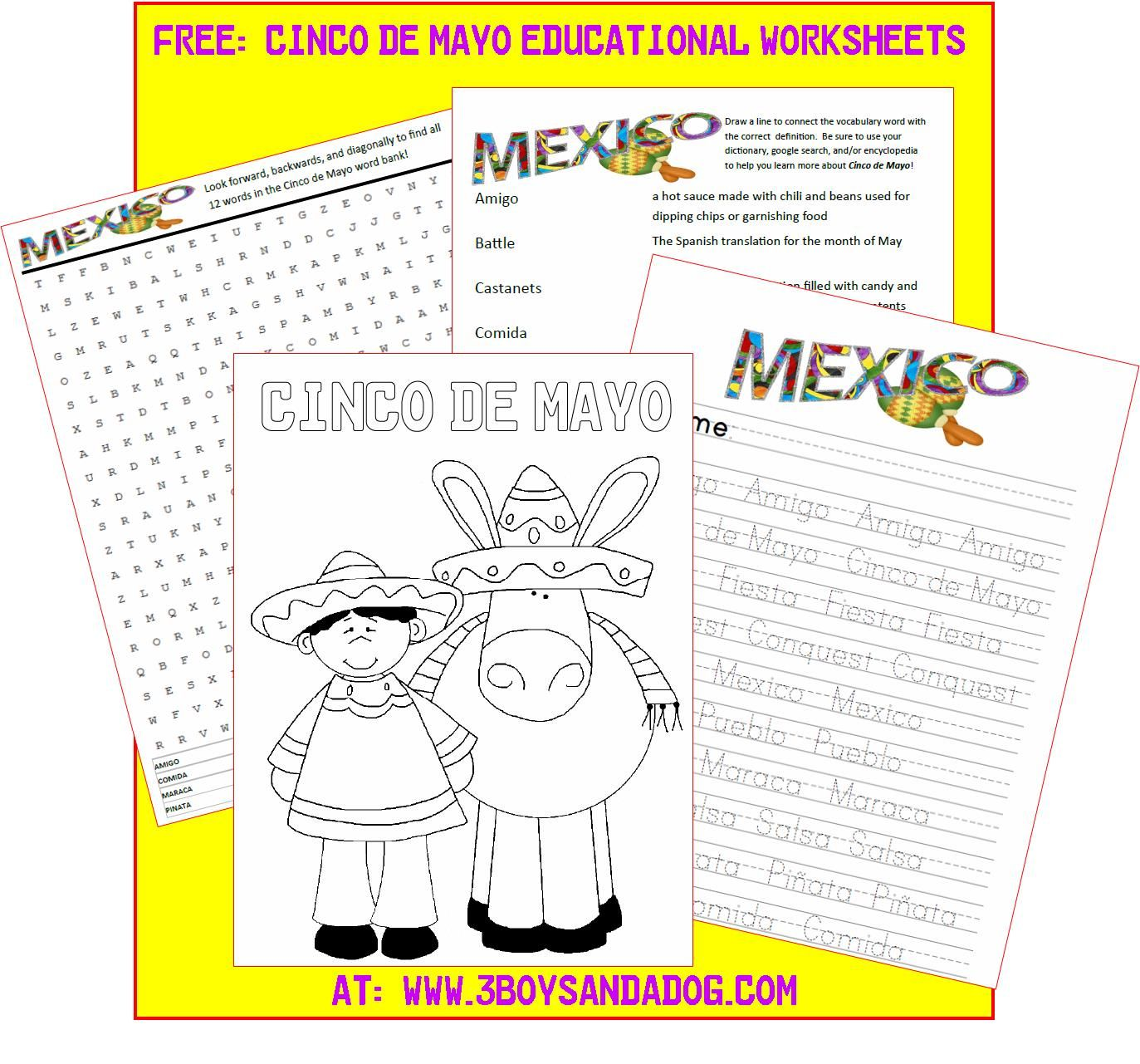 hight resolution of Hispanic Heritage Month Worksheets For Kids   Printable Worksheets and  Activities for Teachers