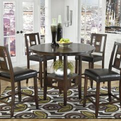 Ashley Furniture Kitchen Table Stools Ikea D260223 In By Wichita Ks And 4