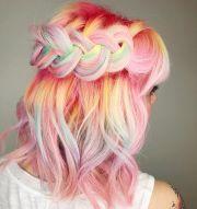totosingman pelo multicolor